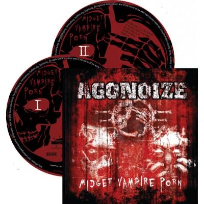AGONOIZE - MIDGET VAMPIRE PORN [LIMITED] 2DIGICD