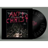 ANTICHRIST - ORIGINAL MOTION PICTURE SOUNDTRACK LP