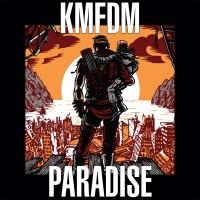 KMFDM - PARADISE CD