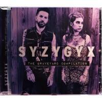 SYZYGYX – THE GRAVEYARD COMPILATION CD