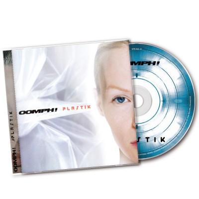 OOPMH! - PLASTIK [+2 BONUS] CD napalm records
