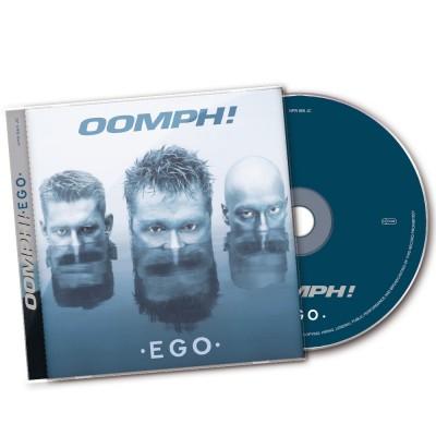 OOMPH! -EGO [+2 BONUS] CD napalm records