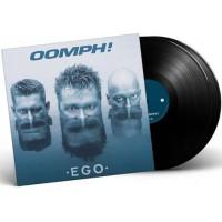 OOMPH! -EGO [+2 BONUS] 2LP