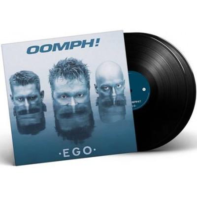 OOMPH! -EGO [+2 BONUS] 2LP napalm records