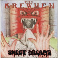 KREWMEN - SWEET DREAMS LP
