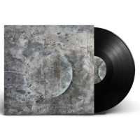 PETER BJÄRGÖ – STRUCTURES AND DOWNFALL [LIMITED BLACK] LP