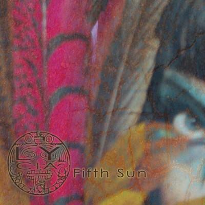 LYCIA - FIFTH SUN DIGICD