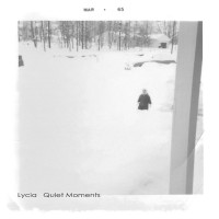 LYCIA - QUIET MOMENTS [LIMITED] DIGICD
