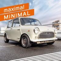 FREUNDE DER TECHNIK - MAXIMAL MINIMAL [LIMITED] CD