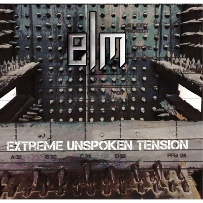 ELM – EXTREME UNSPOKEN TENSION DIGICD