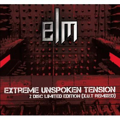 ELM – EXTREME UNSPOKEN TENSION [LIMITED] DIGI2CD alfa matrix