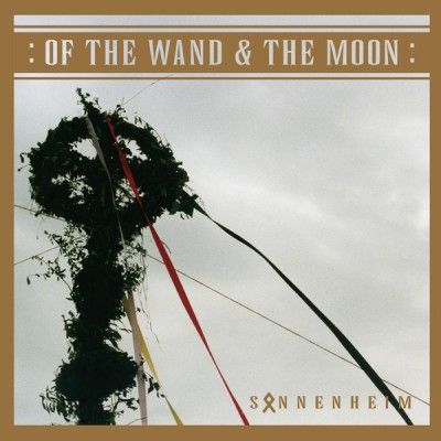 OF THE WAND AND THE MOON - SONNEHEIM DIGICD