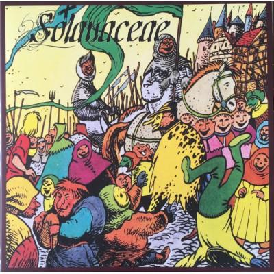 SOLANACEAE - SOLANACEAE [LIMITED] LP