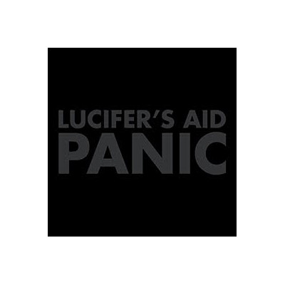 LUCIFER´S AID - PANIC CD