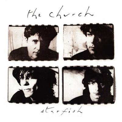 THE CHURCH – STARFISH LP music on vinyl