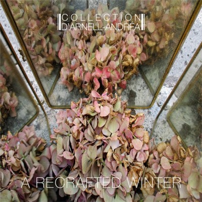 COLLECTION D'ARNELL-ANDREA - A RECRAFTED WINTER DIGICD
