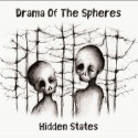 DRAMA OF THE SPHERES - HIDDEN STATES DIGICD