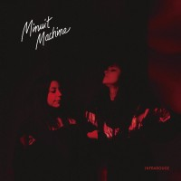 MINUIT MACHINE - INFRAROUGE DIGICD