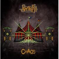 SPARK! - CHAOS CD