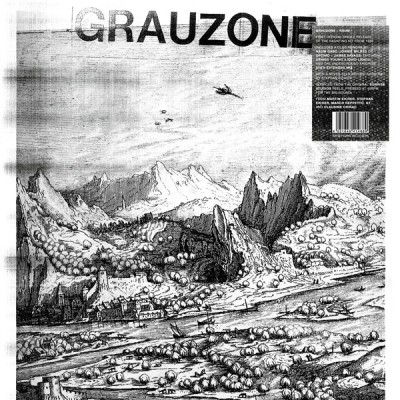 """GRAUZONE - RAUM 12"""""""