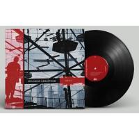 ESPLENDOR GEOMÉTRICO - CINÉTICA [LIMITED] LP