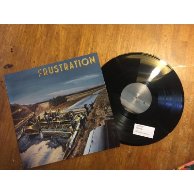 FRUSTRATION - SO COLD STREAMS DIGICD