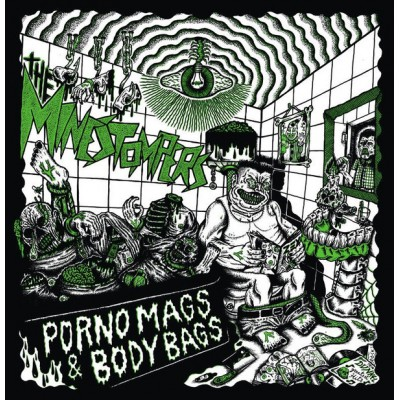 MINESTOMPERS - PORNO MAGS & BODY BAGS LP