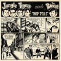 TIM POLECAT & THE JUNGLE TIGERS - BOP PILLS [LIMITED] 7""