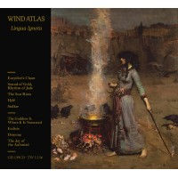 WIND ATLAS - LINGUA IGNOTA DIGICD