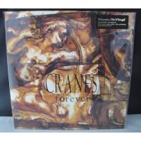 CRANES - FOREVER [LIMITED] LP