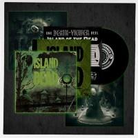 SOPOR AETERNUS & THE ENSEMBLE OF SHADOWS - ISLAND OF THE DEAD [LIMITED GATEFOLD] CD