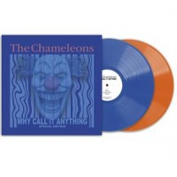 THE CHAMELEONS - WHY CALL IT ANYTHING [LIMITED] 2LP