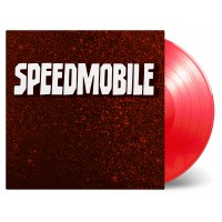 SPEEDMOBILE - SPEEDMOBILE [LIMITED] 10""