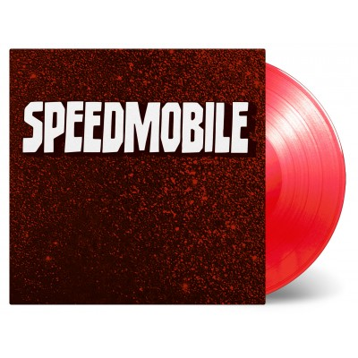 """SPEEDMOBILE - SPEEDMOBILE [LIMITED] 10"""" MUSIC ON VINYL"""