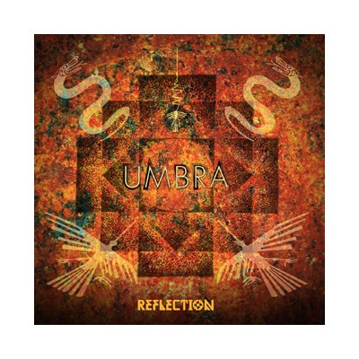 REFLECTION - UMBRA [LIMITED] CD