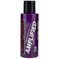 SEMI PERMANENT HAIR DYE - ULTRA VIOLET (AMPLIFIED)