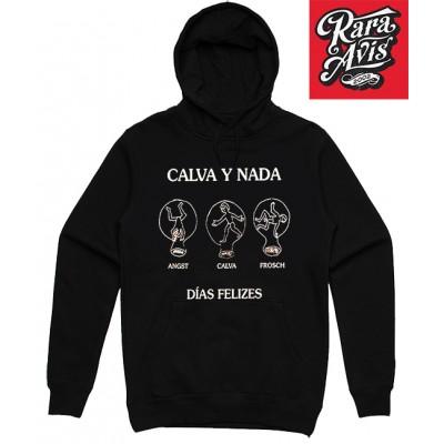 CALVA Y NADA - DIAS FELIZES