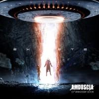AMDUSCIA - EXISTE [LIMITED] DIGIC3CD