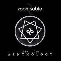 AEON SABLE - AENTHOLOGY DIGICD
