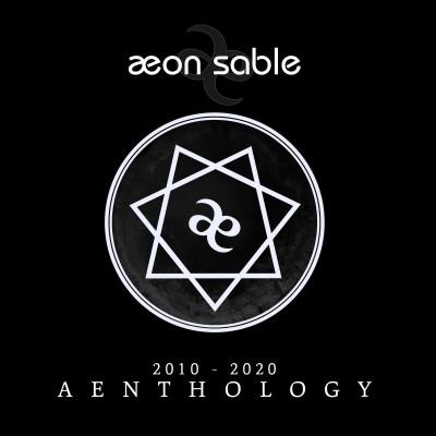AEON SABLE - AENTHOLOGY DIGICD