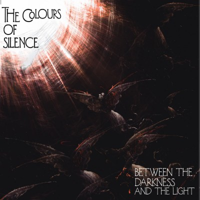 THE COLOURS OF SILENCE - BETWEEN THE DARKNESS AND THE LIGHT DIGICD