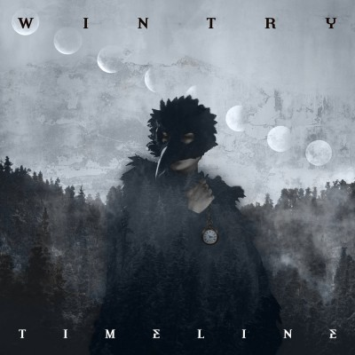 WINTRY - TIMELINE DIGICD