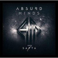 ABSURD MINDS - SAPTA [LIMITED] DIGICD