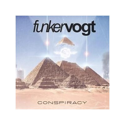 FUNKER VOGT - CONSPIRACY [LIMITED] DIGICD