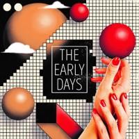 V/A - THE EARLY DAYS VOL. II (1980 - 2020) 2LP + CD