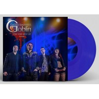 CLAUDIO SIMONETTI'S GOBLIN – THE BEST OF VOL. 1 [LIMITED BLUE] LP