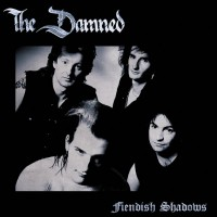 THE DAMNED - FIENDISH SHADOWS DIGICD