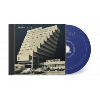 MOLCHAT DOMA - ETAZHI CD sacred bones