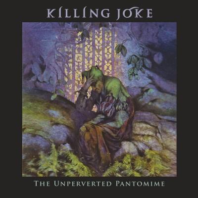 KILLING JOKE - UNPERVERTED PANTOMIME CD