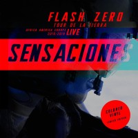 FLASH ZERO - TOUR DE LA TIERRA [LIMITED] LP